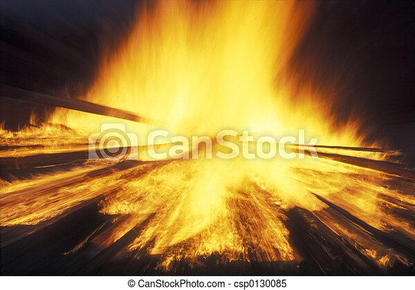 Fire - csp0130085