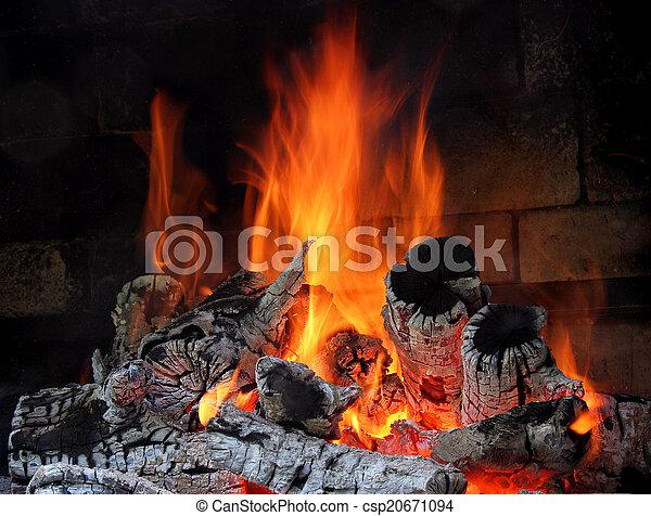 Fire  - csp20671094