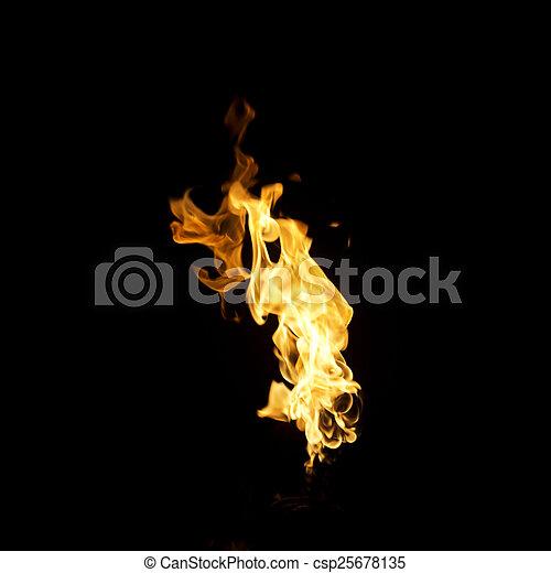 fire - csp25678135
