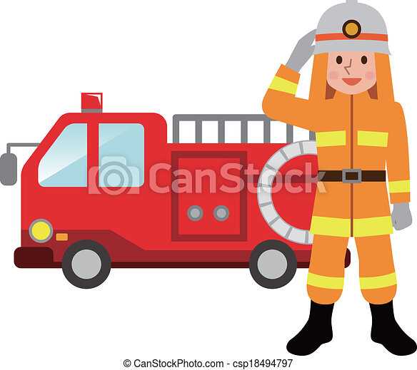 firefighters clip art awesome graphic library