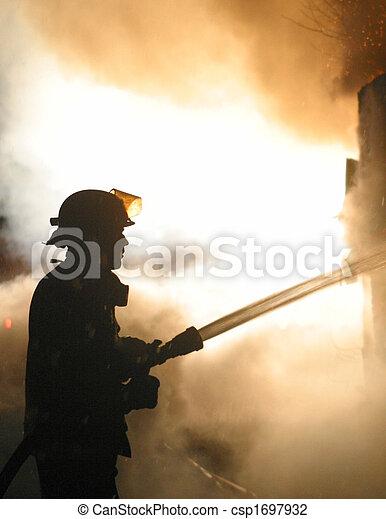 firefighter - csp1697932