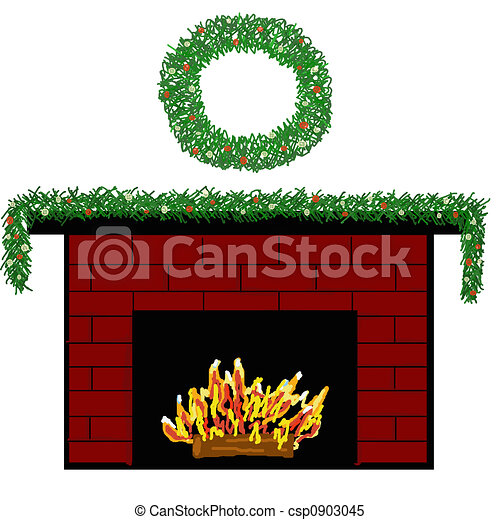 Fireplace Bricks Stock Illustrations 2525 Clip Art Images And Royalty Free Available To Search From Thousands Of EPS Vector