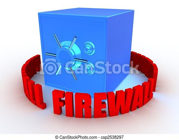 firewall - csp2538297
