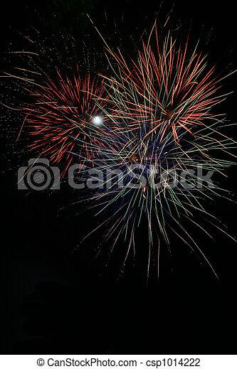 fireworks 5 - csp1014222