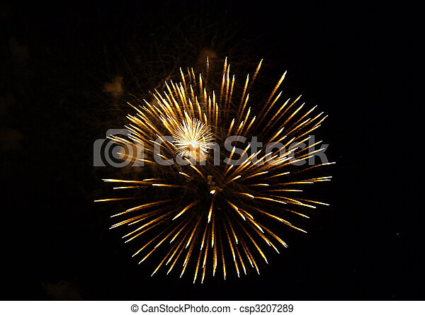 Fireworks 5 - csp3207289
