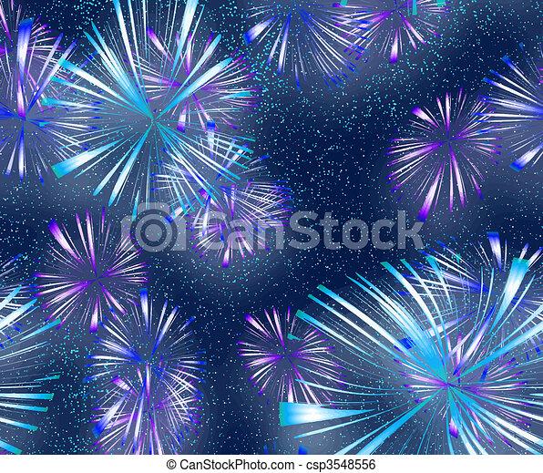 Stormzy 200 Shots 1.4G Single Ignition Firework Cake by Epic Fireworks