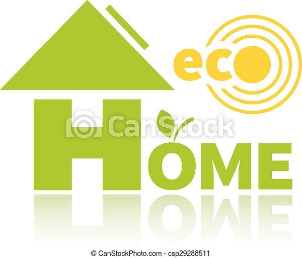 Zeichen des Logos der Baufirma. - csp29288511