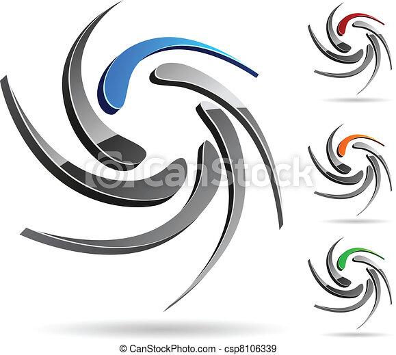 firma, symbol. - csp8106339