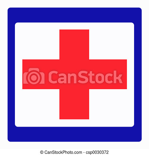 first aid sign stock illustrations 21 442 first aid sign clip art rh canstockphoto com first aid clipart borders first aid clipart