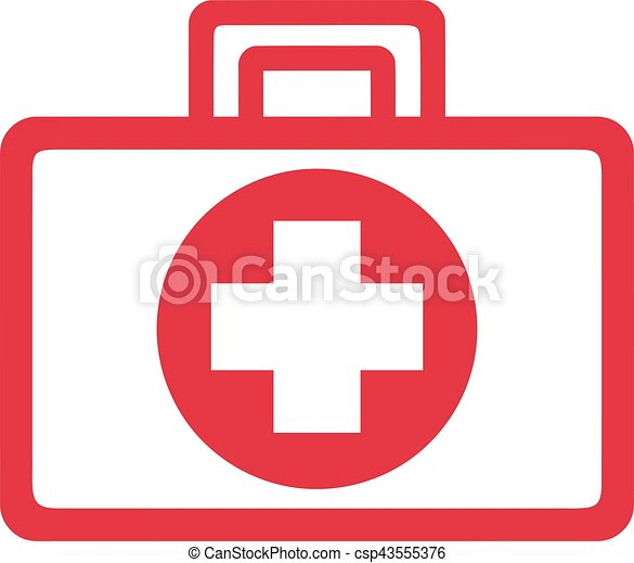 first aid kit vectors illustration search clipart drawings and rh canstockphoto com first aid clipart first aid clipart black and white