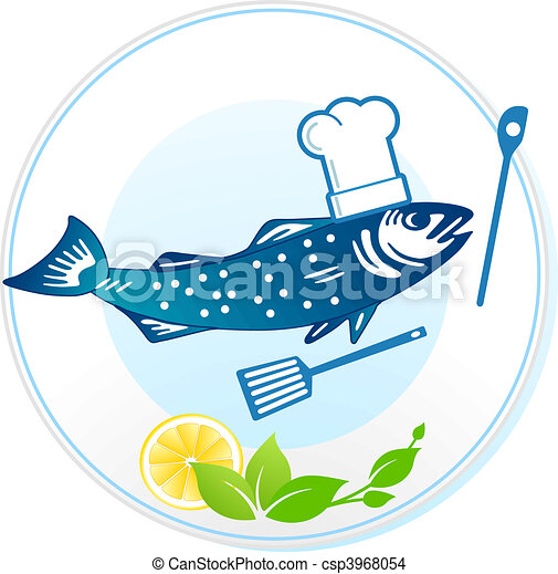 fish and seafood restaurant drawing search clip art illustrations rh canstockphoto com clipart seafood pictures seafood border clipart