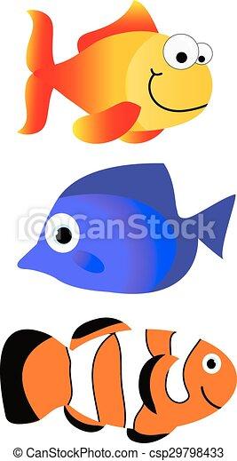 FISH - csp29798433