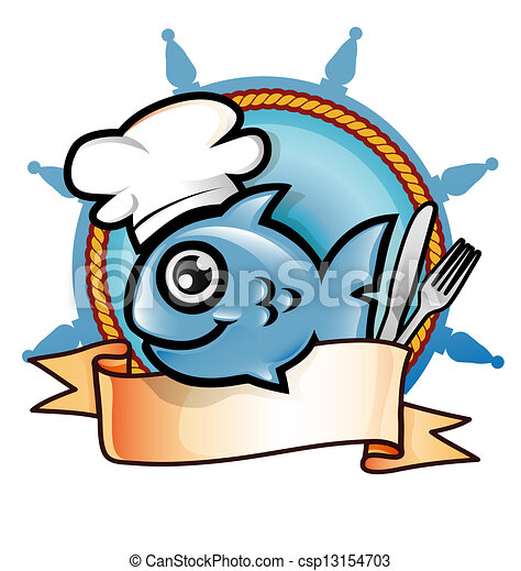 fish restaurant symbol rh canstockphoto com italian restaurant clipart free restaurant clipart images