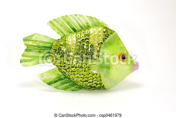 Fish - csp0461979