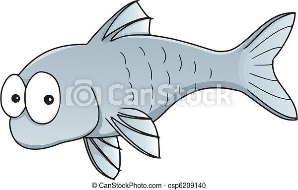 fish - csp6209140