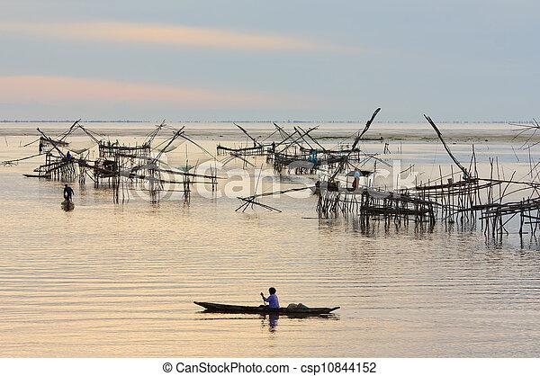 fishermen  - csp10844152
