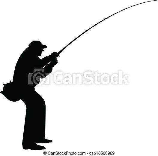 fishing - csp18500969