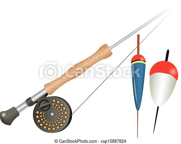 fishing - csp15887824