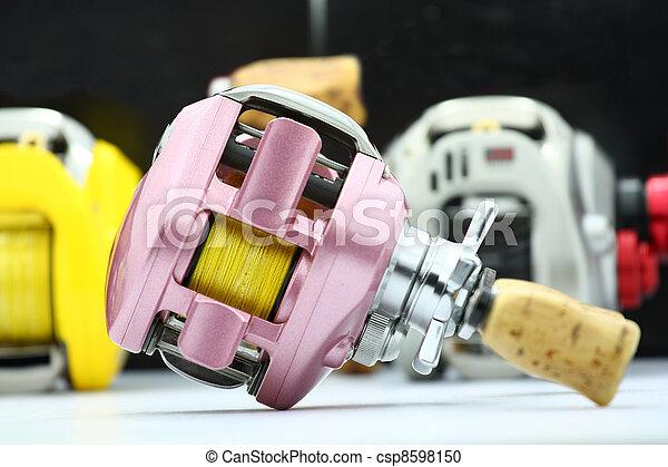 fishing reel - csp8598150