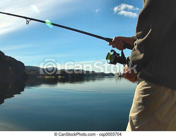 Fishing - csp0003704