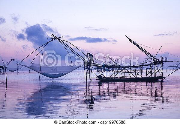 Fishing Tool - csp19976588