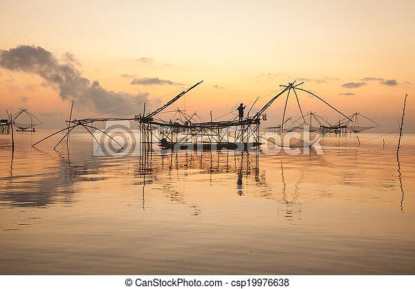 Fishing Tool - csp19976638