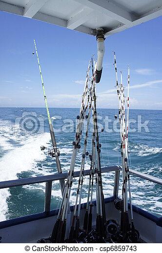 Fishing Trip - csp6859743