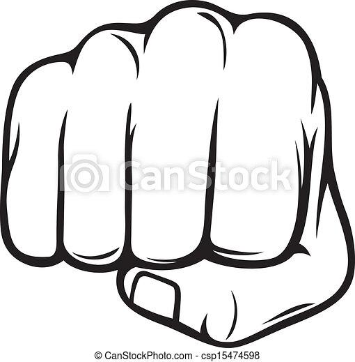 fist - csp15474598