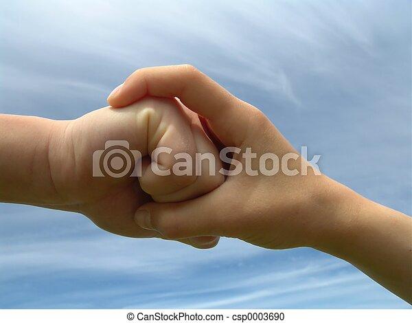 Fist - csp0003690