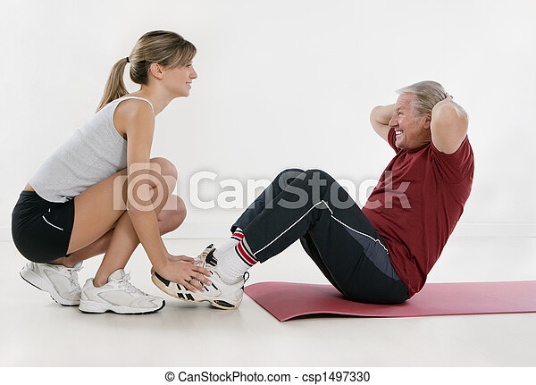 fitness - csp1497330