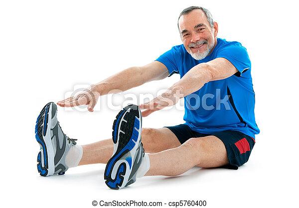 fitness - csp5760400