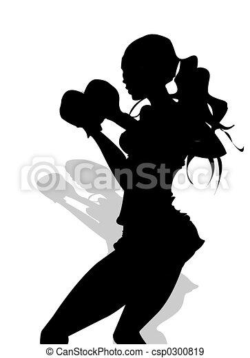 fitness - csp0300819