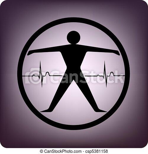 Fitness - csp5381158