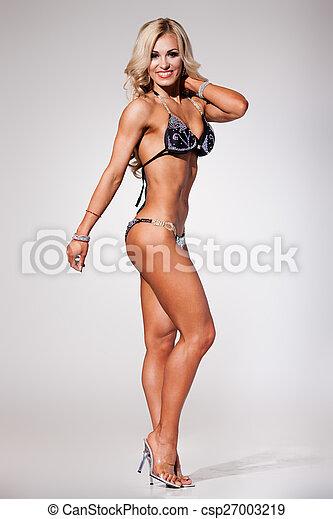 Fitness model - csp27003219