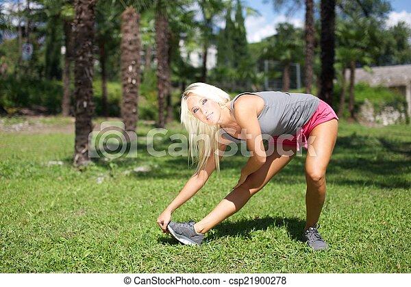 fitness - csp21900278
