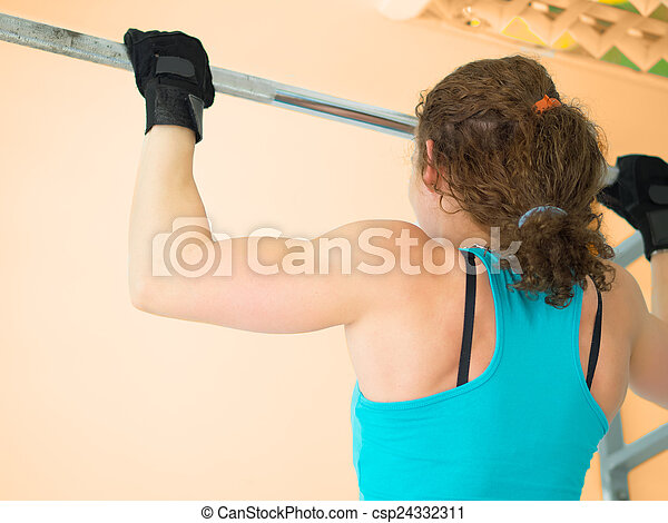 Fitness - csp24332311