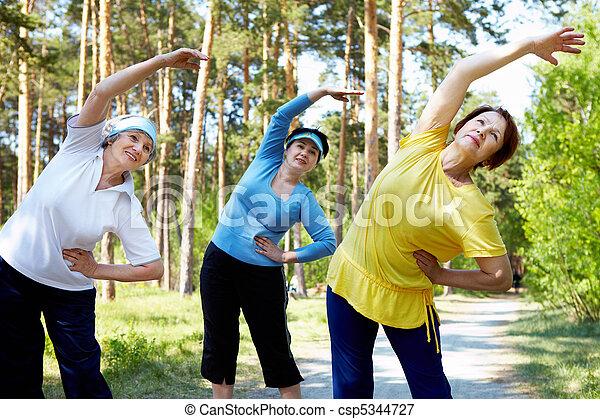 Fitness - csp5344727