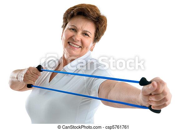 fitness - csp5761761