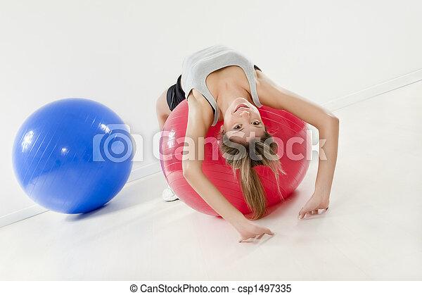 fitness - csp1497335