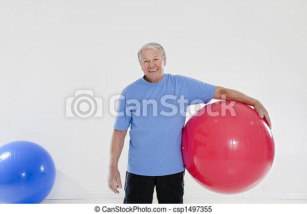 fitness - csp1497355
