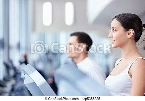 Fitness - csp5386335