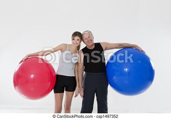 fitness - csp1497352