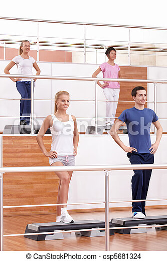 fitness - csp5681324