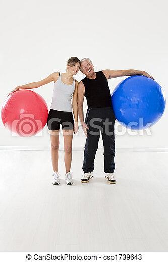 fitness - csp1739643