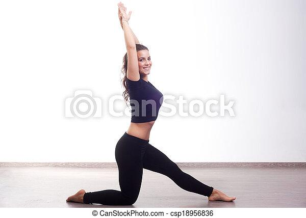 fitness - csp18956836