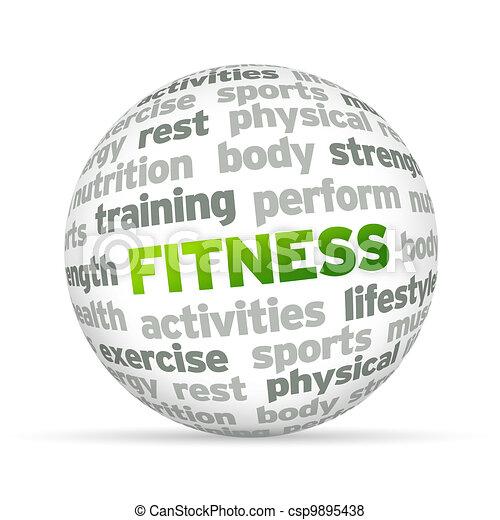Fitness - csp9895438