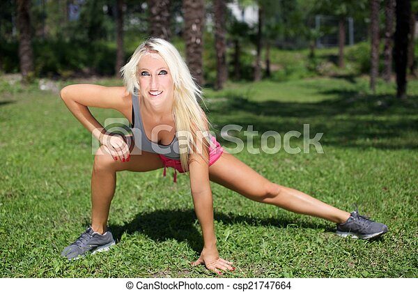fitness - csp21747664