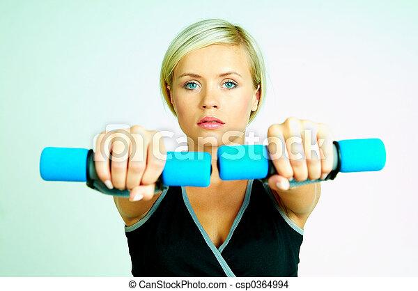 Fitness - csp0364994
