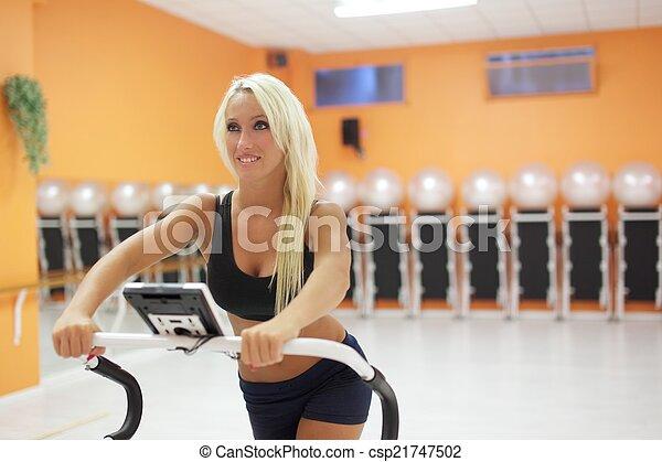 fitness - csp21747502
