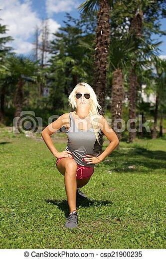 fitness - csp21900235